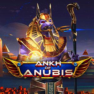 Ankh of Anubis - casino juego