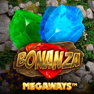 Bonanza Megaways™ - casino juego