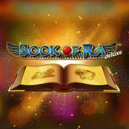 Book of Ra Deluxe - Juego de casino en linéa