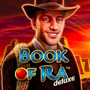 Book of Ra Deluxe - casino juego