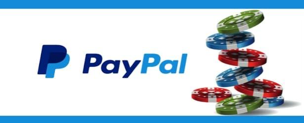 ¿Cómo funciona casinos Paypal?
