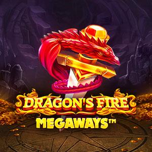 Dragon's Fire Megaways™ - casino juego