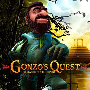Gonzo's Quest - casino juego