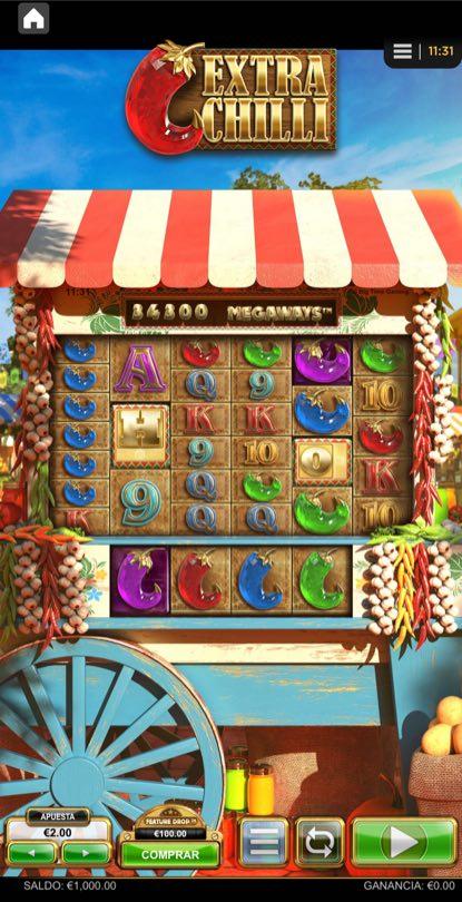 LeoVegas Casino en línea juego