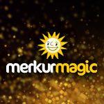 Merkur Magic Logo