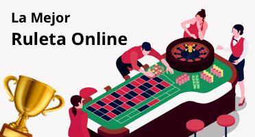 Cómo elegir la mejor ruleta online