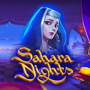 Sahara Nights - casino juego