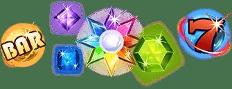 Starburst tragamonedas: Una estrella explosiva