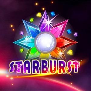 Starburst - casino juego