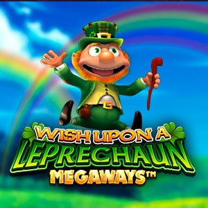 Wish Upon a Leprechaun Megaways™ - casino juego