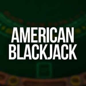 American Blackjack - casino juego