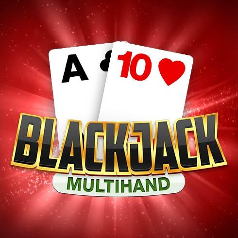 Blackjack Multihand Gaming1