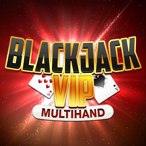 Blackjack VIP Multihand Gaming1