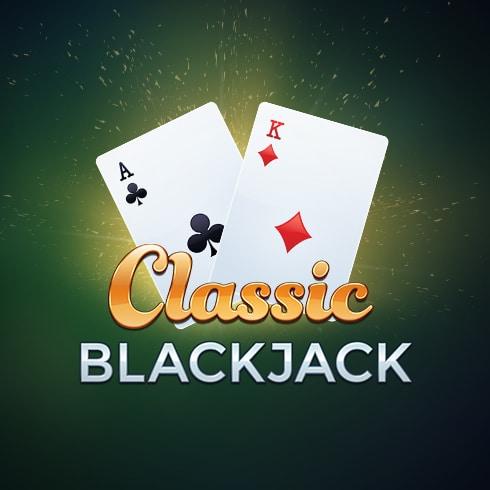 Classic Blackjack Microgaming