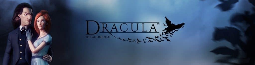 tragamonedas Drácula es su oscuro diseño gótico