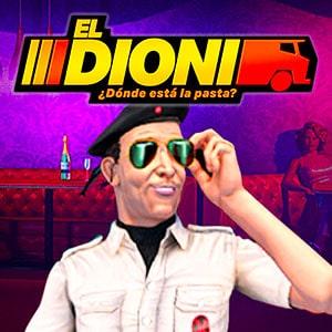 El Dioni - casino juego