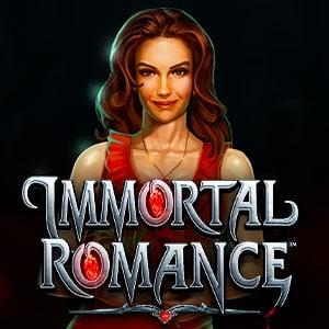 Immortal Romance - casino juego
