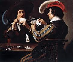 """Orígenes del blackjack, Miguel de Cervantes """"Rinconete y Cortadillo"""""""
