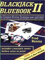 Blackjack Bluebook