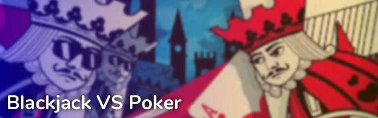Blackjack o Poker ?