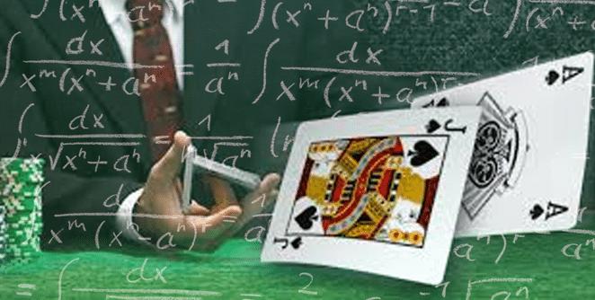 Conteo de cartas en el blackjack
