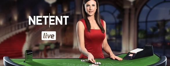 Juegos de NetEnt