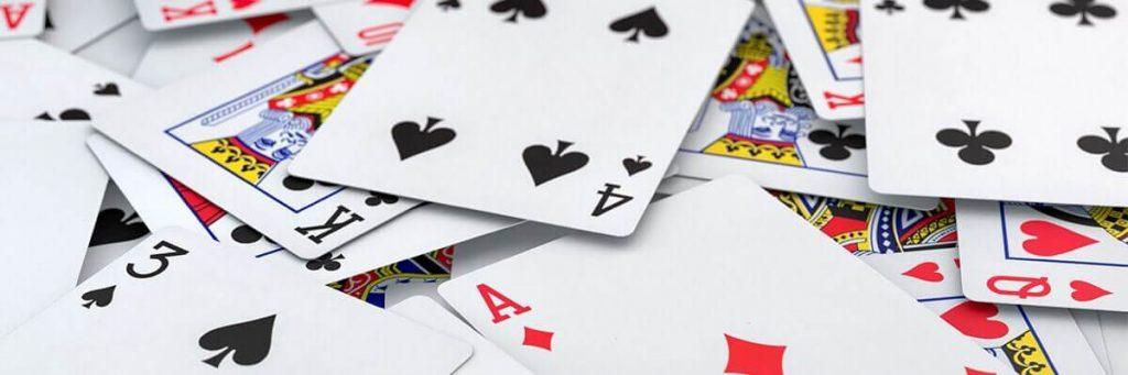 Otros tipos de blackjack