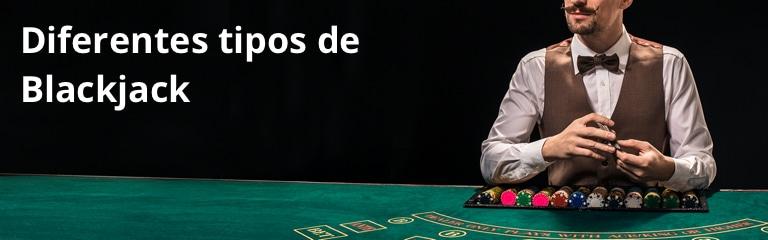 tipos de blackjack 1
