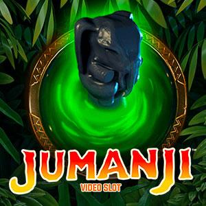 Jumanji - casino juego