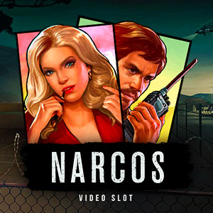 Narcos - casino juego