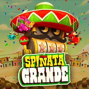 Spiñata Grande - casino juego