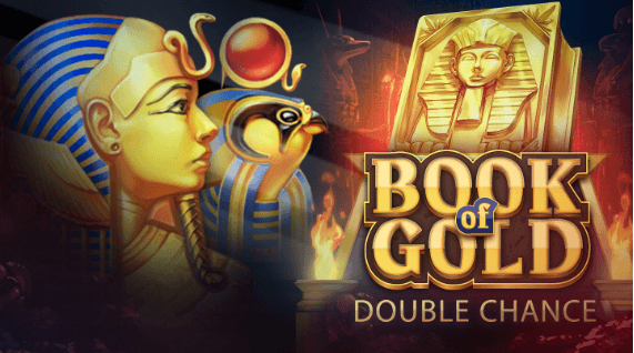 Book of Gold Online Slot Playson