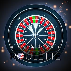 American Roulette - casino juego