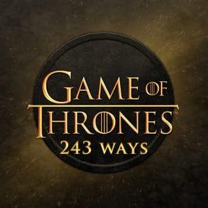 Tragaperras Juego de Tronos (Game of Thrones) - casino juego