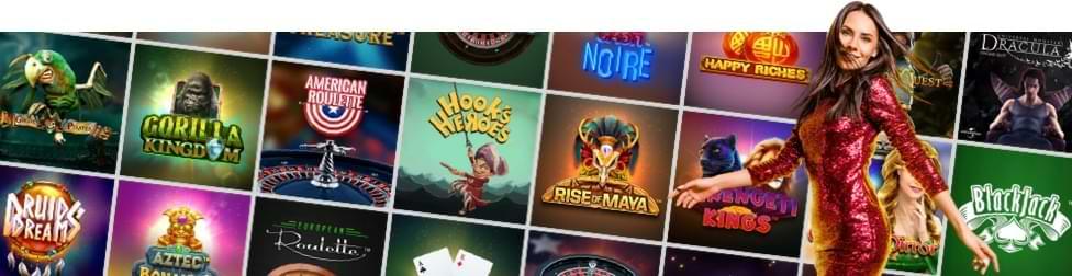 Juegos del Casino777 para jugadores Españoles