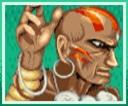 jugador dhalsim