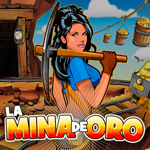 Mina de Oro - casino juego