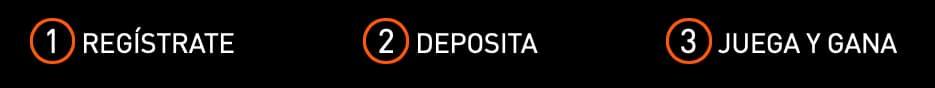 Pasos para abrir una cuenta en Casino777
