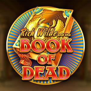 Book of Dead - casino juego