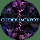 logo codex vibra gaming