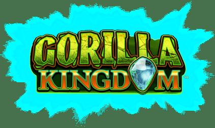 Logo de Gorilla Kingdom