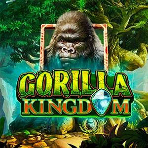 Gorilla Kingdom - casino juego