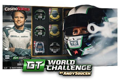 GT World Challenge de MGA