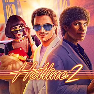 Hotline 2 - casino juego