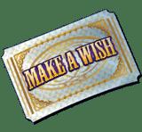 simbolo del juego make a wish