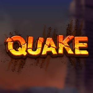 Quake - casino juego