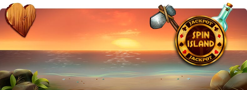 tragamonedas Spin Island