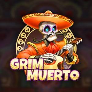 Grim Muerto - casino juego