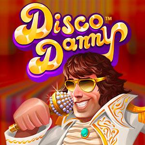 Disco Danny - casino juego