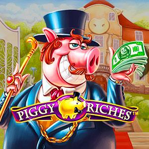 Piggy Riches - casino juego